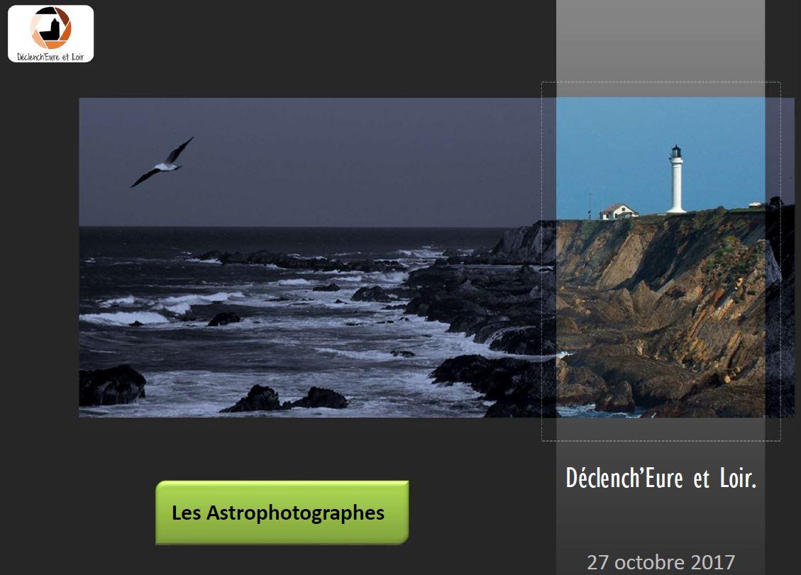Astrophotographes